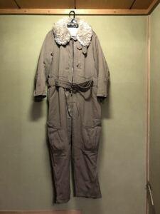 旧日本陸軍飛行服