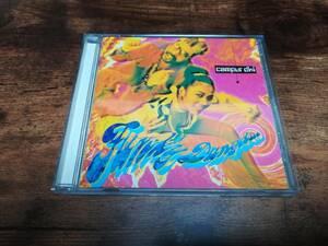 チャンプルDKI CD「ファンキー・ダンドゥット」インドネシア音楽●