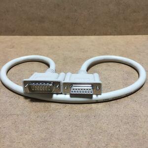 D-SUB 15ピン コネクタ ディスプレイ用  管31