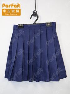 コスプレ衣装 汎用衣装/スカート(ネイビー)(Mサイズ)の商品画像