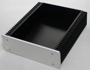 アンプ シャーシ アルミ 245mm×213mm×70mm 真空管 パワーアンプ デジタルアンプ ケース 自作