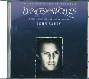 Movie ┃ John Bary│John Barry ■ Dance with WILFL's (Soundtrack) │ ■ CSCS-5423 ■ Management CD2994