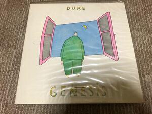 ジェネシス(Genesis) 米ATLANTIC原盤レコード