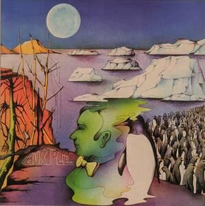 Murple ムルプレ - Io Sono Murple 限定再発リマスター・アナログ・レコード