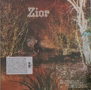 Zior (Barry Skeels = Iron Maiden) - Zior 限定再発アナログ・レコード