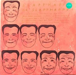 Slapp Happy スラップ・ハッピー - Acnalbasac Noom - Record Store Day 2020 1,000枚限定再発グリーン・カラー・アナログ・レコード