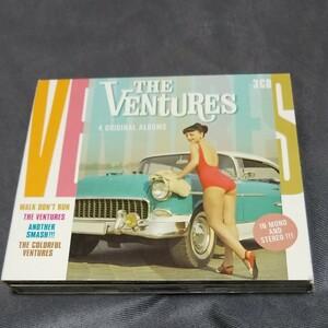 THE VENTURES/4 ORIGINAL ALBUM