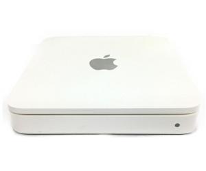 第3世代ワイヤレスハードドライブ!AirMac Time Capsule 1TB A1355 シリアルATAサーバグレードハードディスクドライブ