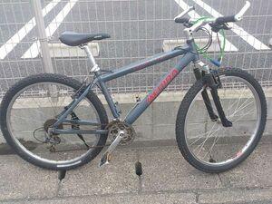 中古 メリダ MTB  マウンテンバイク クロスバイク