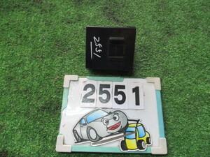 [2551] ホンダ ゼストスパーク JE1 H21年 スマートキーコンピューター 38320-SYA-003