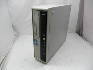 ◆NEC Mate MK33LL-D Core i3 2120 3.3GHz 4GB 250GB DVDマルチ Windows10 Pro 64bit