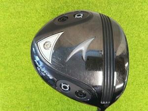 AKIRA/アキラ PROTOTYPE GL-01 ドライバー ゴルフ