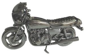 スケールモデル バイク スズキ GS1000S Mini Replica 世界の名車シリーズ vol.23