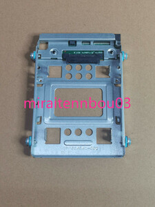 HP DELL SSD 2.5インチ TO 3.5インチ 転換HDDマウンタ PN:654540-002
