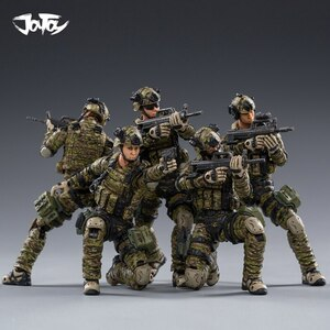 1/18 joytoyアクションフィギュアpla軍地上部隊兵士フィギュ