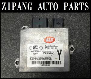 FR001 Ford Mustang V6 premium GT500 specification airbag / computer *7R33-14B321-BB * error less * * prompt decision *