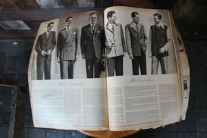 40's モントゴメリーワード カタログ ビンテージ アンティーク 本 通販カタログ USA アメリカ製 シアーズ