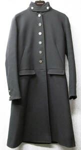 ルイ・ヴィトン LOUIS VUITTON:銀座松屋店購入 正規品 コート 34 ガーメント ハンガー 付き LOUIS VUITTON Japan Ladies' Coat 34