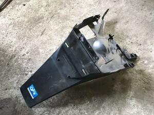 リアフェンダー ヤマハ ジョグ SA16J A125E JOG (検 SNK二輪部品 0022 ZR エボリューション ZX YAMAHA