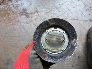 ランプ ライト ギャラン GTO A57C 三菱 (検 SNK0102 A55C 4G52 A53C MR