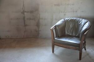NO.09004 MARUNI ROYAL シングルソファー B 検索用語→引取家Cマルニ地中海ロイヤル