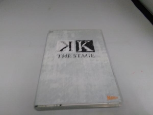 DVD 舞台 K
