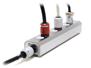 MTS-6 Ⅱ オーディオ 電源タップ オヤイデ 新品・税込・送料無料