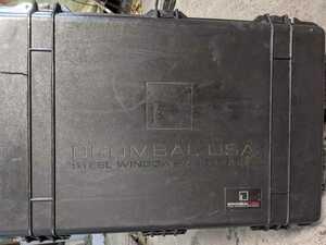 さらに値下げ BROMBAL USA キャリーバッグ キャリーケース