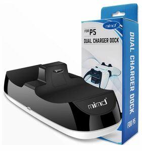 PS5 コントローラ 充電スタンド PS5 コントローラ 充電器 PS5