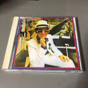 エルトン・ジョン グレイテスト・ヒッツ 国内盤CD