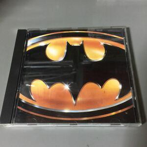プリンス バットマン USA盤CD