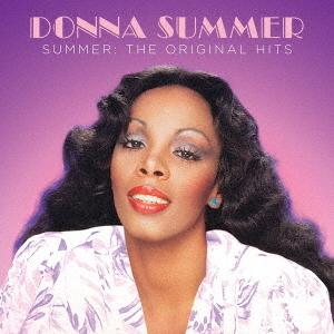 CD ドナ・サマー ベスト・オブ・ドナ・サマー 4988031300404 Donna Summer BEST