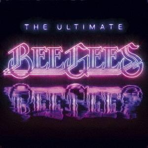 匿名配送 CD ビー・ジーズ アルティメイト・ベスト・オブ・ビー・ジーズ 4988031300312 Bee Gees