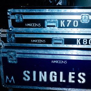 匿名配送 CD マルーン5 シングルス 4988031116753 maroon5 singles BEST