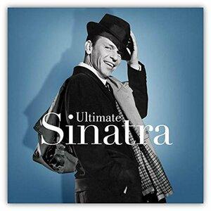 CD フランク・シナトラ シナトラ・グレイテスト・ヒッツ 4988005895530