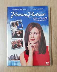 「ピクチャー・パーフェクト~彼女が彼に決めた理由(わけ)~('97米)」DVD