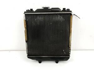 _b44997 スズキ アルトワークス ie/s Fリミテッド E-HB11S ラジエター ラジエーター 電動ファン付き モーター 422131-2481 HA11S HA21S