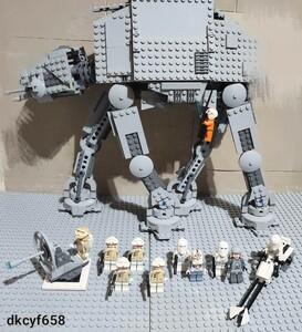 LEGO STAR WARS 8129 AT-AT ウォーカー ホスの戦い レゴ スターウォーズ