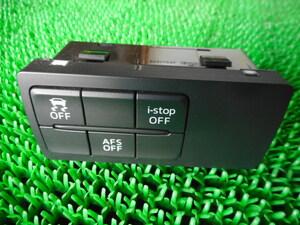 アテンザ GJ2FP スイッチ G45B 66 170A インストルメントパネル