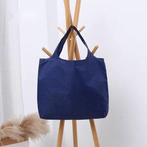 エコバッグ 大容量 折り畳み式 コンパクト ショッピングバッグ
