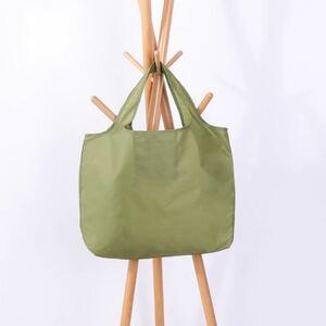 エコバッグ 大容量 折り畳み式 コンパクト ショッピングバッグ トートバッグ