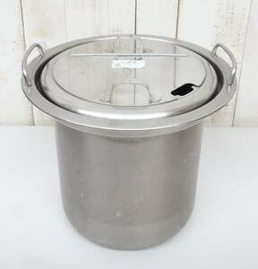 厨房機器 業務用 プロ  *象印 ZOJIRUSHI *マイコンスープジャー *MODEL TH-CU080型用   交換用内鍋
