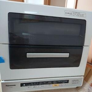 値下げ Panasonic 食器洗い乾燥機 NP-TR6