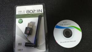 USB 2.0 WIRESS wifi