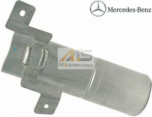 【M's】W216 CLクラス/W221 Sクラス (2005y-2014y) レシーバータンク//ベンツ AMG 純正OEM ドライヤー リキッドタンクレシーバー