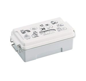 【即決】■リサラーソン■コンテナランチボックス /お弁当箱 /500ml ドーム型フタ /電子レンジ 食洗機OK /日本製 //PCTN5