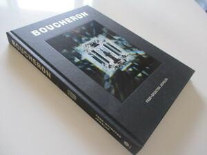 BOUCHERON 大型公式写真集 アンティーク 宝石 宝飾品 ジュエリー ブシュロン