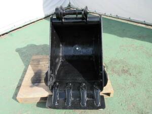 FR43 重機 用 バケット ピン径45mm 幅520mm 平爪 ユンボ 建設機械
