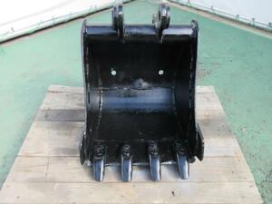FR42 重機 用 バケット ピン径35mm 幅420mm ユンボ 建設機械