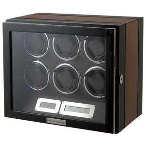 Royal is uzenROYAL HAUSEN winding machine 6ps.@ volume GC03-L21EB black